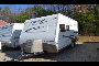 Used 2004 Fleetwood Caravan 21CK Travel Trailer For Sale