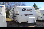 Used 2009 Keystone Cougar 26BHS Travel Trailer For Sale
