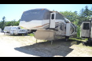 Used 2007 Forest River Day Dreamer 34RETSD Fifth Wheel For Sale
