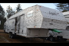 Used 2003 Skyline Layton SCOUT 297 Fifth Wheel For Sale