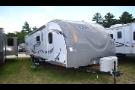 Used 2014 Heartland North Trail 32BUDS Travel Trailer For Sale