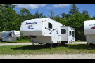 Used 2007 Sunnybrook Sunnybrook 275RKS Fifth Wheel For Sale