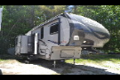 New 2015 Heartland Prowler P289 Fifth Wheel For Sale