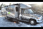 Used 2012 Coachmen Concord 300TS Class B Plus For Sale