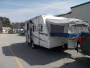 Used 2007 Dutchmen Cub M 160 Hybrid Travel Trailer For Sale