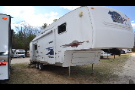2006 Holiday Rambler Savoy LX