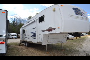 Used 2006 Holiday Rambler Savoy LX 28RL Fifth Wheel For Sale