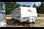 Used 2006 Sunline Solaris 264SR Travel Trailer For Sale