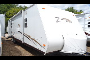 Used 2006 Keystone Zeppelin 278 Travel Trailer For Sale