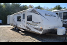 Used 2011 Keystone Bullet 294BHS Travel Trailer For Sale