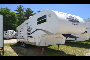 Used 2006 Keystone Copper Canyon 276RLS Fifth Wheel For Sale