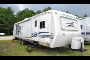 Used 2003 Holiday Rambler Alumascape 31SKS Travel Trailer For Sale