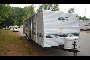 Used 2001 Adventure Mfg Timberland 29BH Travel Trailer For Sale