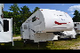 Used 2006 Coachmen Spirit Of America 25TBS Fifth Wheel For Sale