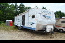 Used 2007 Skyline Layton 3260 Travel Trailer For Sale
