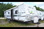 Used 2002 Forest River Wildwood 30BHSS Travel Trailer For Sale
