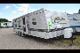 Used 2000 Keystone Hornet 27H Travel Trailer For Sale
