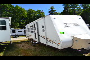 Used 2007 Keystone Zeppelin 28RLS Travel Trailer For Sale