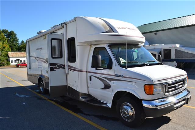Used Class B Plus Rvs For Sale At Camping World Rv Sales