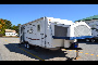 Used 2007 Rockwood Rv Roo 23B Hybrid Travel Trailer For Sale