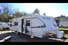 Used 2011 R-Vision Trailsport 27QBSS Travel Trailer For Sale