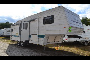Used 1995 Gulfstream Conquest 27FRKD Fifth Wheel For Sale