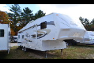 Used 2009 Jayco Eagle 28.5 Fifth Wheel For Sale