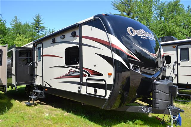 Buy a New Keystone Outback in Center Conway, NH.