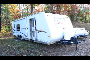 Used 2006 Jayco Jay Feather 25Z Travel Trailer For Sale