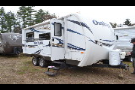 Used 2012 Keystone Outback 210RBS Travel Trailer For Sale