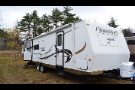 Used 2012 Forest River Flagstaff 26RLS Travel Trailer For Sale