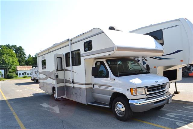 Used 1999 Fleetwood Tioga 29 Class C For Sale