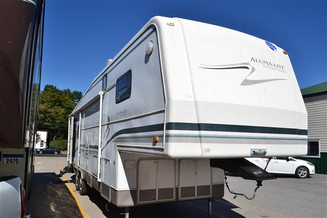 1997 Holiday Rambler Alumilite