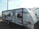 New 2014 Coleman Coleman CTU249RB Travel Trailer For Sale