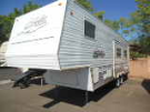 Used 2004 Skyline Layton LAKEVIEW 2715 Fifth Wheel For Sale