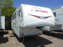 Used 2007 Fleetwood Prowler 2952B Fifth Wheel For Sale