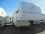 Used 2000 Forest River Cardinal 32RKB Fifth Wheel For Sale