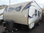 New 2014 Forest River Wildwood 241QBXL Travel Trailer For Sale