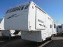 Used 2001 NuWa HITCHHIKER II 32RLTG Fifth Wheel For Sale