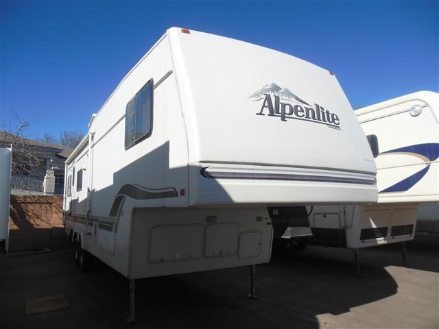 Buy a Used Alpenlite Appletree in St. George, UT.