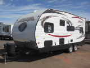 New 2015 Forest River VENGEANCE 19V Travel Trailer Toyhauler For Sale