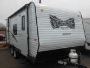New 2015 Forest River Wildwood 180BH Travel Trailer For Sale