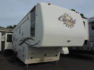 Used 2002 Alfa Gold 35RLTKBS Fifth Wheel For Sale