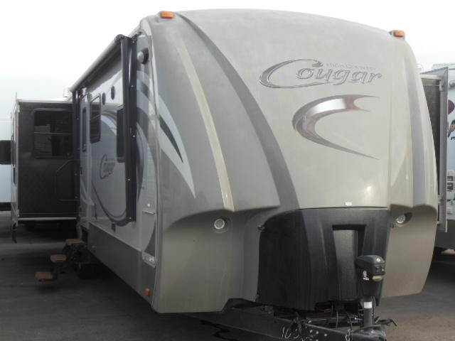 Buy a Used Keystone Cougar in St. George, UT.