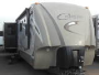 Used 2013 Keystone Cougar 321RES Travel Trailer For Sale