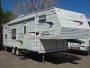 Used 2004 Jayco Jay Flight M-26 BH Fifth Wheel For Sale