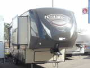 New 2015 Forest River Wildwood 266RLBS Fifth Wheel For Sale
