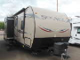 Used 2014 Forest River Palomino 269BHDSK Travel Trailer For Sale