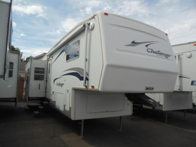 Buy a Used Keystone Challenger in St. George, UT.