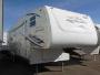 Used 2007 Jayco Jay Flight 28.5RLS Fifth Wheel For Sale